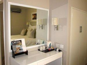 Cresta Sprayview Bedroom