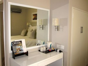 Cresta Sprayview Bedroom