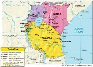 EAC Region