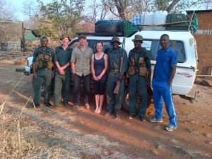 IAPF - International Anti Poaching Foundation