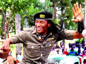 Jah Prayzah voted Zimbabwes 2012 musician of the year