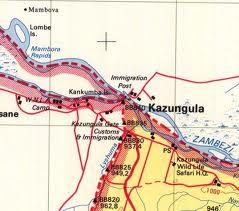 Kazungula Bridge 1