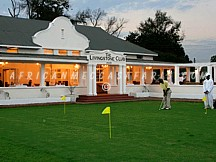 Livingstone Royal Golf and Country Club