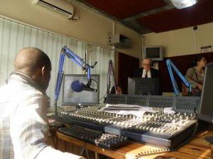 Mukuni Fm radio station