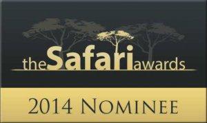 The Safari Awards 2014 Nominees