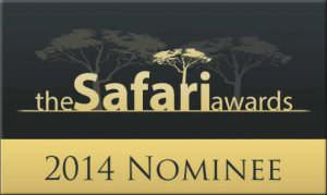 The Safari Awards 2014 Nominees
