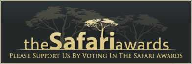 The Safari Awards 2014