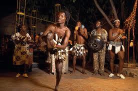Bene Mukuni traditional ceremony