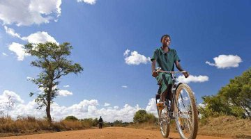 Chipembere Bicycle Club