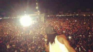 Glamis Stadium, Harare, to host international reggae and dancehall artistes