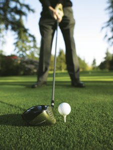Hwange Open tees off on October 24 at the Colliery