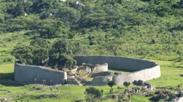 UNWTO delegates visit Great Zimbabwe