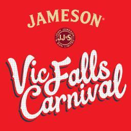Jameson becomes the main sponsor for Vic Falls Carnival 2013
