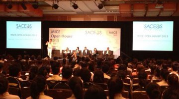 MICE Forum 2013