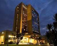 RTG's Rainbow Towers, Harare