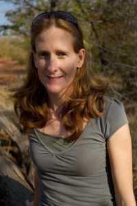 Rosemary Groom
