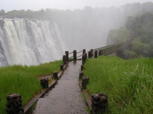 Victoria Falls 3