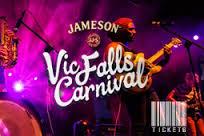 Victoria Falls Carnival 2013