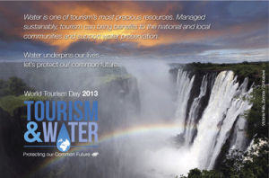 World Tourism Day 2013
