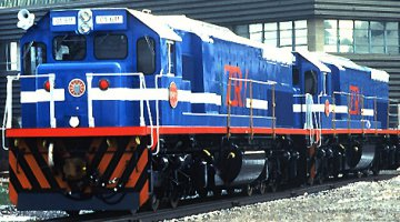Zambia Railways Limited