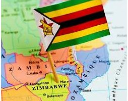 Zimbabwe's tourism picks up as time goes by