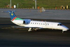 Air Namibia ERJ-135
