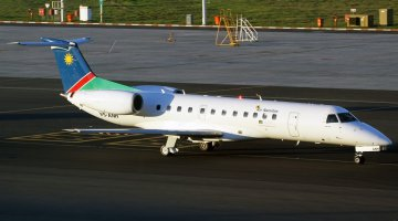 Air Namibia ERJ-135