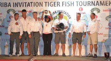 Charter Africom, KITFT 2013 Winners