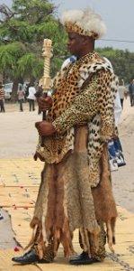 Chief Mamili VII