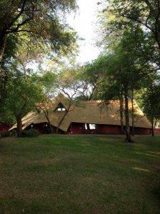 Gache Gache Lodge