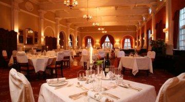 Livingstone Room Victoria Falls Hotel