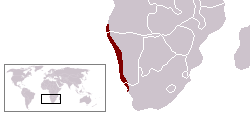 LocationNamib