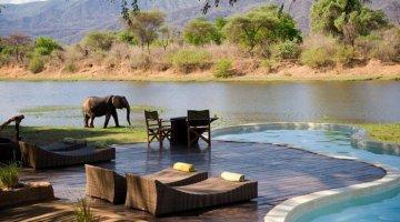 Norman Carr Safaris