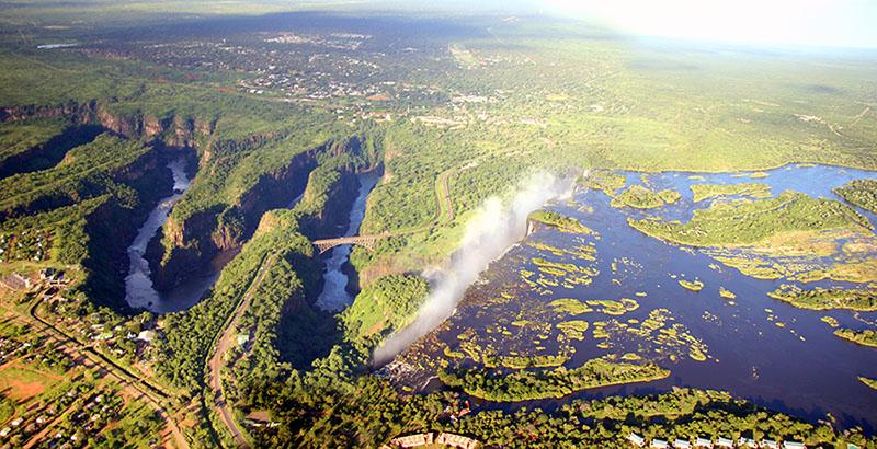 Zambia tourist attractions