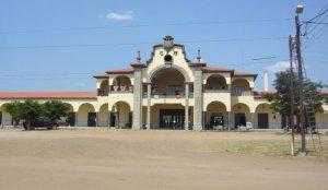 Chicualacuala Railway Station Hotel