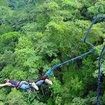 extremo park monteverde