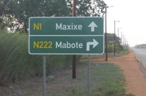 Mabote Junction