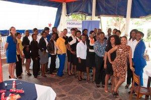 Proflight Zambia's award-wining travel agents