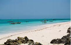 Mozambique Beaches
