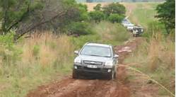 Mozambique Convoy