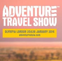 adventure travel show
