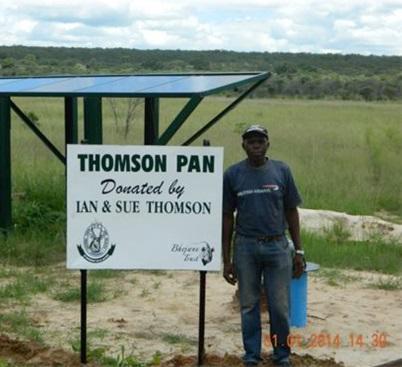 thomson pan