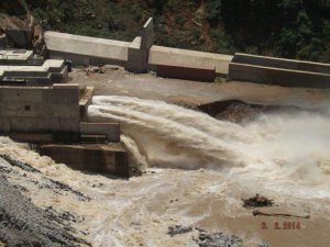 Emergency Drainage Measures
