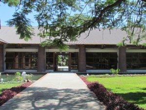 Makokola Conference Centre