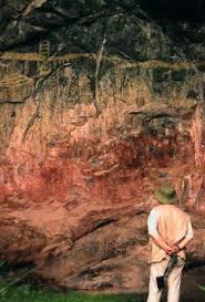 Nsalu Cave