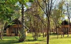 Bushfront Lodge Livingstone