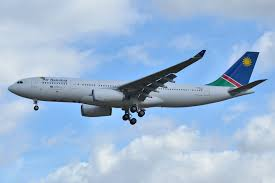 air namibia airbus