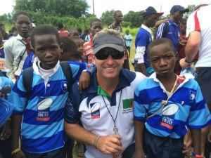 Over 400 children took part in the program