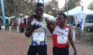 kariba half marathon men