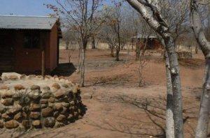 baobab campsite